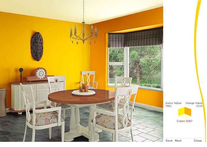 Painting - Asian paints exterior colours pict ...