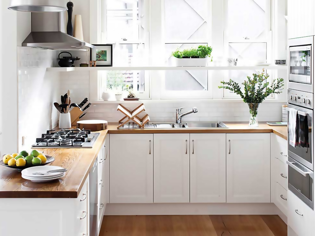 What Kitchen Design Trends Are Opt for New Year (Top 10)