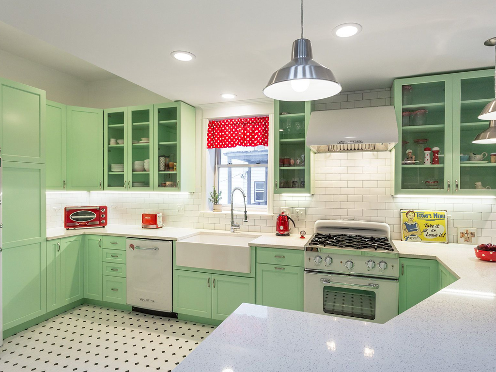 What Kitchen Design Trends Are Opt For New Year Top 10