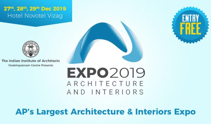 Architecture and Interior Expo 2019