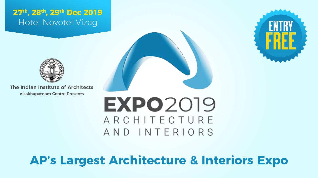 Architecture and Interior Expo 2019