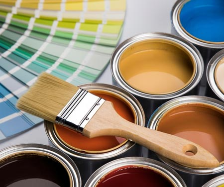 Different Types of Painting