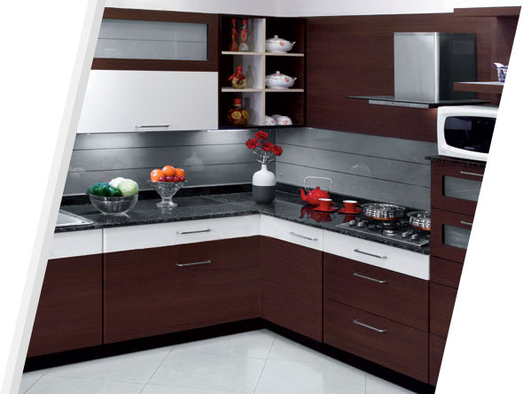 Kitchen Starts From Rs50000
